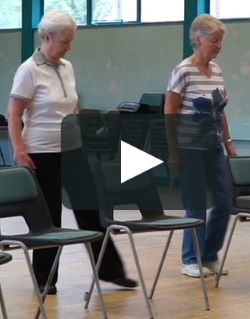 Falls Prevention Class Video